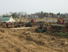 2013 Lancaster County Mud Sales