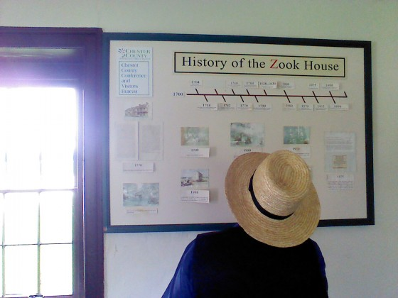 Singing Eagles, The Zook House, and My New Book