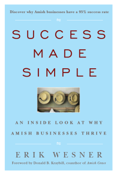 amish business success made simple