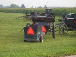 Adams Co Berne Amish