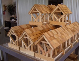 alaska amish woodworking
