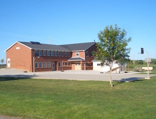 allen county indiana amish school