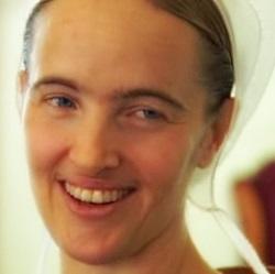 Amish: A Secret Life on BBC