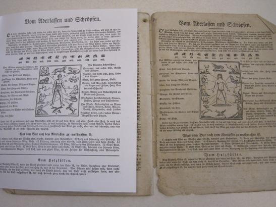 amish almanac zodiac signs