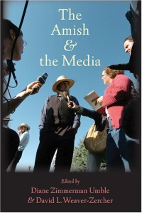 Amish And Media Book Cover