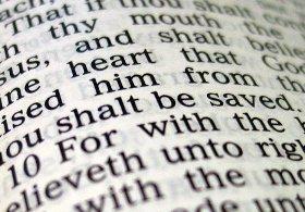 amish bible king james