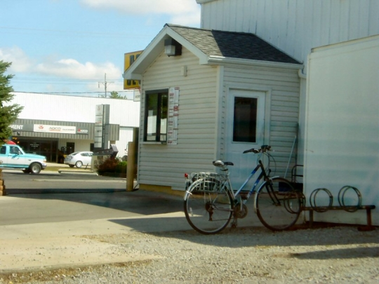 amish bicycle illinois