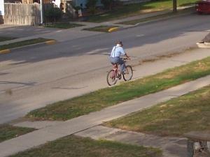 amish biker indiana