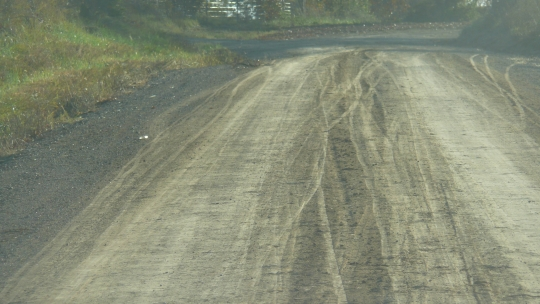 amish buggy trails