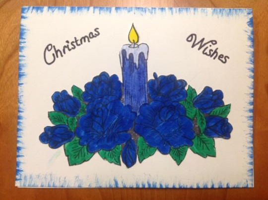 Amish Christmas Wishes