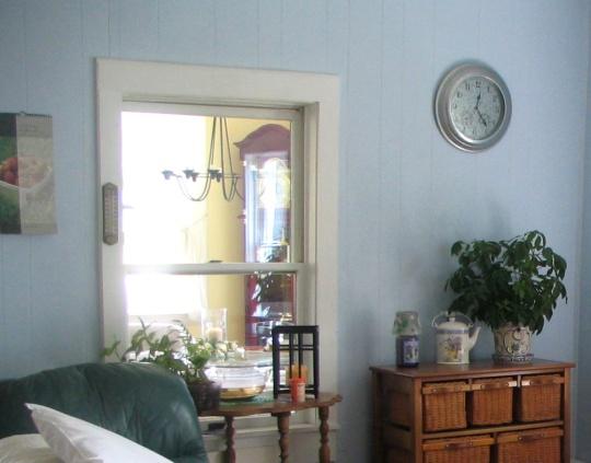 amish clocks