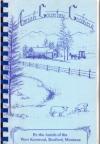 Amish Cookbook