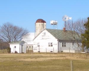 amish farm delaware