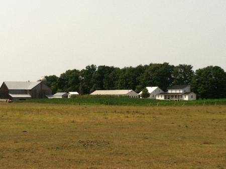 Amish Farm Fort Plain NY