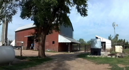 Amish Farm Haven Yoder Kansas