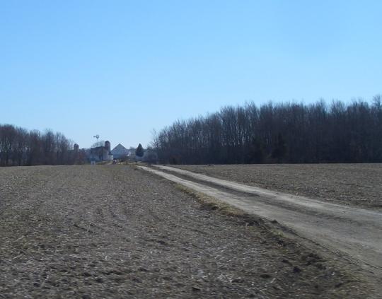 amish farm lane delaware