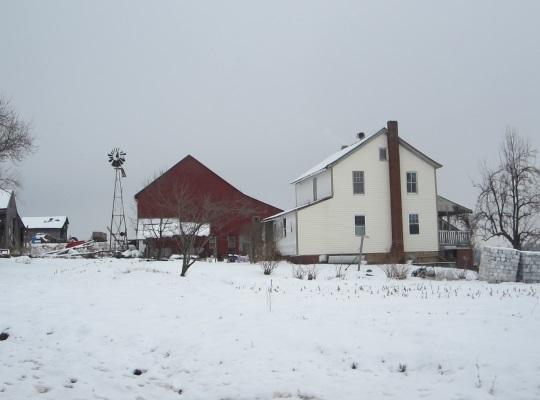amish-farmhouse-somerset-pennsylvania