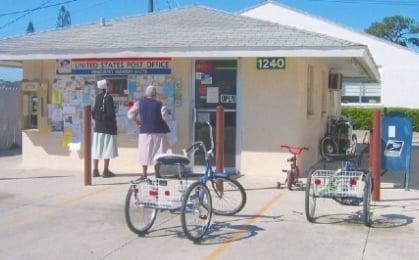 amish florida post office
