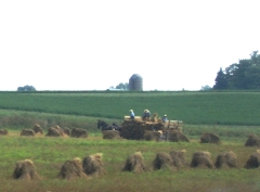 Amish Fracking PA
