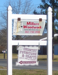 amish furniture delaware