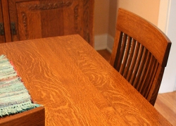 Amish Furniture Directory Table