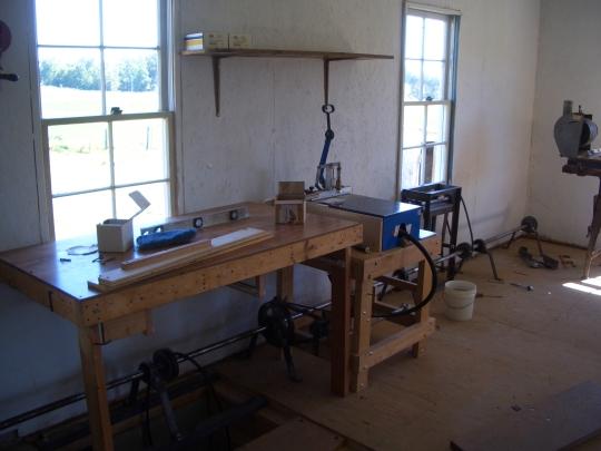 amish furniture shop ashland ohio