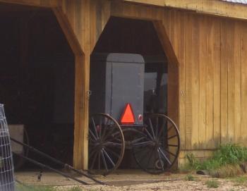 Amish Garage Maryland