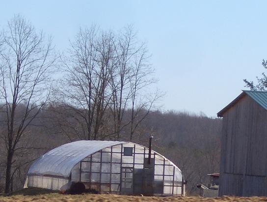 amish greenhouse virginia