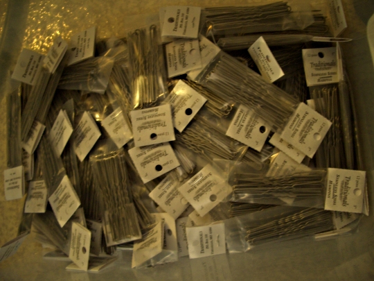 amish hairpin packages