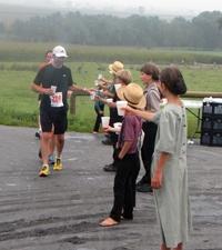 Amish Half-marathon