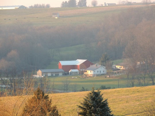 amish-home-in-valley-ohio