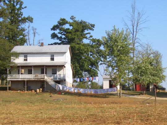 amish home kentucky