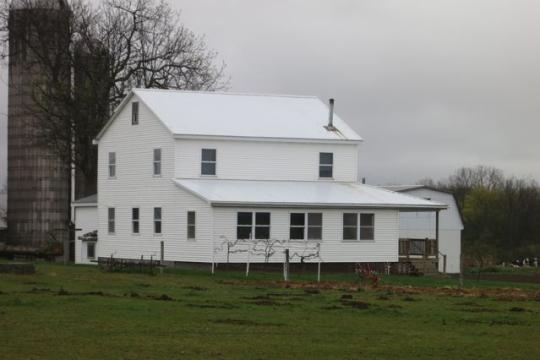 Amish Home Seneca NY