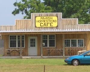 amish homestead cafe ethridge