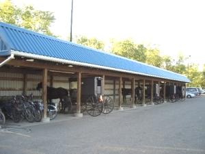 amish horse shelter wal-mart