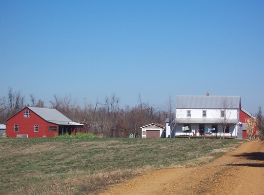 amish kentucky graves county home