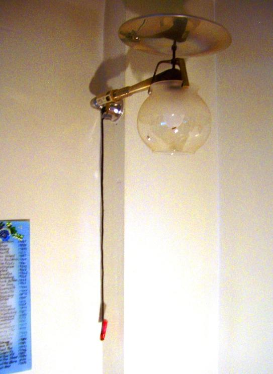 amish light gas