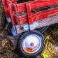 Amish-made Wagons PA