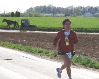 Amish Marathon Lancaster
