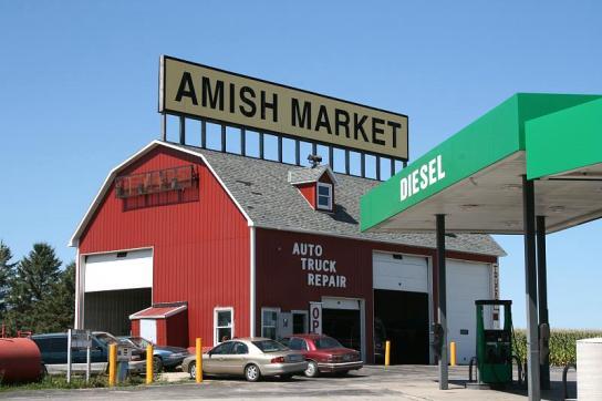 amish market minnesota