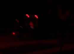 Amish Night Lighting