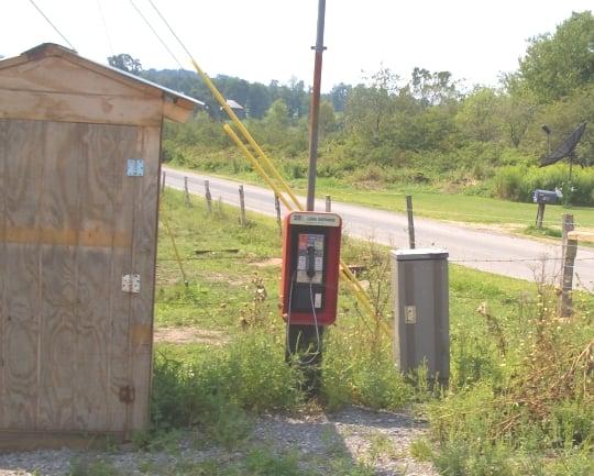 amish phone pennsylvania