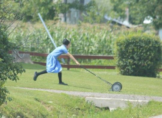 amish-push-mower