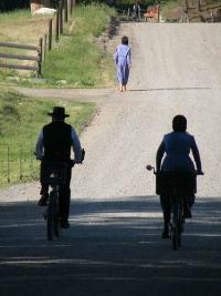 Amish Rexford MT