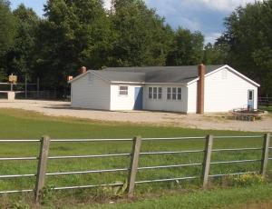 Amish School MI