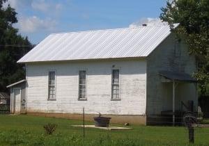 Amish School Michigan