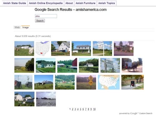 Amish Search Images