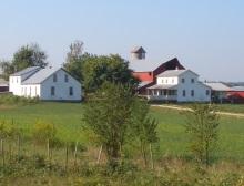 Amish Settlement In Kentucky