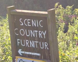 amish shops furniture wv