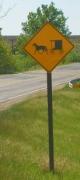 amish sign nebraska